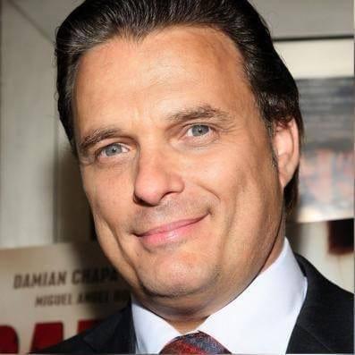 Damian Chapa picture